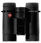 Leica Ultravid 10x32 HD PLUS