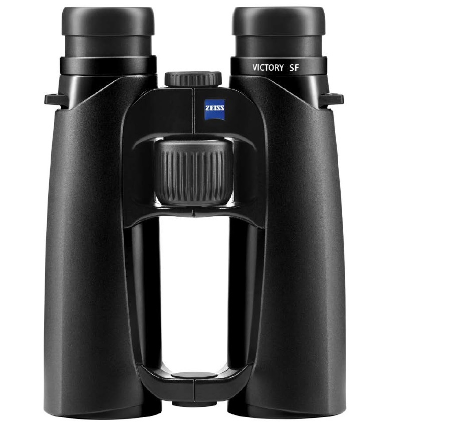 Zeiss Victory SF 10x42 Black