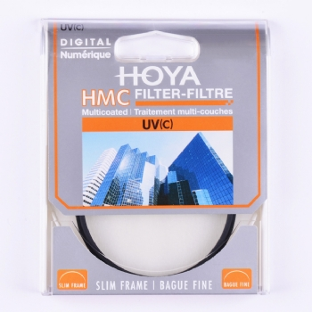Hoya UV(C) HMC Filter 55mm