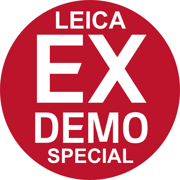 Leica Ultravid 10x25 BR EX DEMO MODEL
