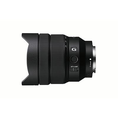 Sony FE 12-24mm F4 G Ultra-Wide Angle Lens