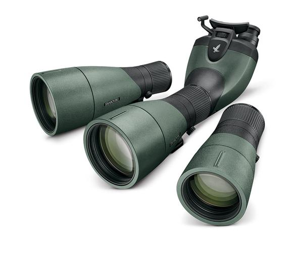 Swarovski BTX 35x95 Spotting Scope Kit