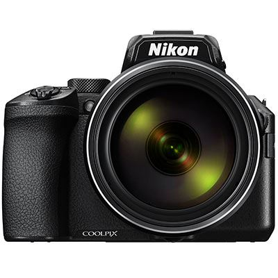 Nikon Coolpix P950 Bridge Camera